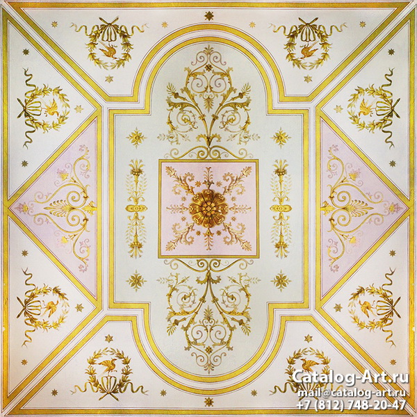 Palace ceilings 43