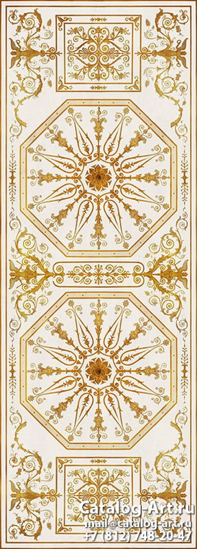 Palace ceilings 48