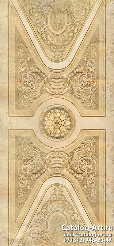 Palace ceilings 58
