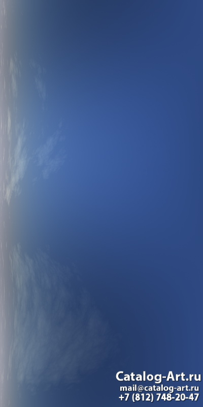 Sky background 8